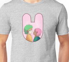 Almost kiss Unisex T-Shirt