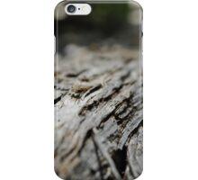 Bark iPhone Case/Skin