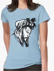 Wear it on the Weekend Womens Fitted T-Shirt