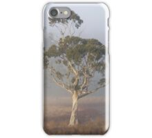 ~ In the Mist ~ iPhone Case/Skin