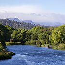 ~ Deloraine ~ by Leeo