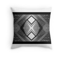 Transcend. Throw Pillow