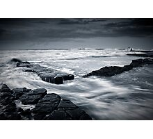 Lady's Pool, Merewether Beach Photographic Print