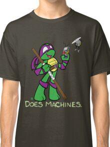 Teenage Mutant Ninja Turtles- Donatello Classic T-Shirt