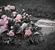 Remember...   Breast Cancer by Appel