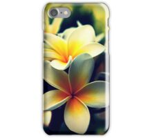 Memories Of A Summer Gone By iPhone Case/Skin