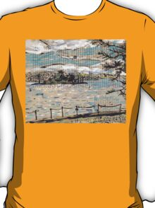 Clarke Island, from Darling Point T-Shirt