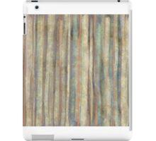 The Curtain iPad Case/Skin