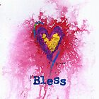 Bless your Heart by Eva C. Crawford