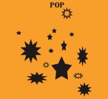 Pop Stars by gnarlyart