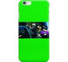 305 Joke iPhone Case/Skin