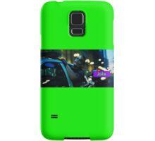305 Joke Samsung Galaxy Case/Skin