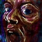 Suffer The Consequences by DreddArt