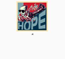 Hunter S. Thompson: Hope II Unisex T-Shirt
