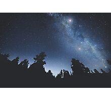 Starchild Photographic Print