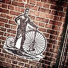 street art by Helen  Page