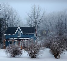 Home sweet home by Roxane Bay