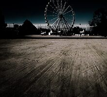 The devil's playground by ChasingFrames
