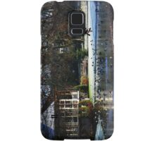 Rams Woerthe Tea House Samsung Galaxy Case/Skin