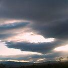 Dark Cloudy Nite by BingoStar