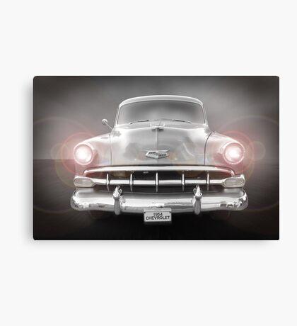 1954 Chevrolet Canvas Print