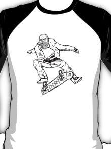 Pro Skater Socrates T-Shirt