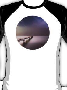 Nebel III (in color) T-Shirt
