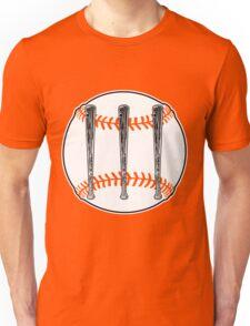 Jack White III - Baseball Logo (San Francisco Giants Edition) Unisex T-Shirt