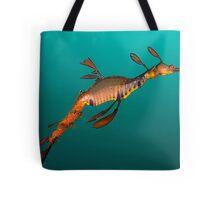 Tassie Dragon Tote Bag