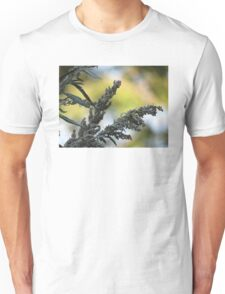 Medicinal Plant Offering Unisex T-Shirt