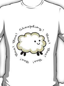 Baa! Baa! Sheepling! T-Shirt