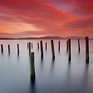 Middleton, Tasmania by Alex Wise