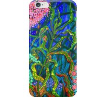 Bluebirds of Happiness iPhone Case/Skin