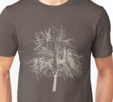 Deep Within Unisex T-Shirt