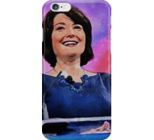 Cathy McMorris Rodgers iPhone Case/Skin