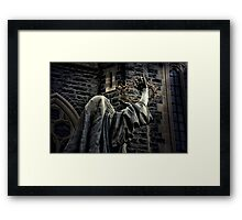 Cathedral #15 Framed Print