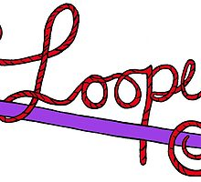 Loopy about Crochet by daylesnail