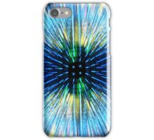 Motion Sphere 1 iPhone Case/Skin