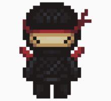 ninja! by iamnotadoll