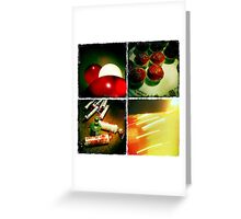 Birthday Party Greeting Card