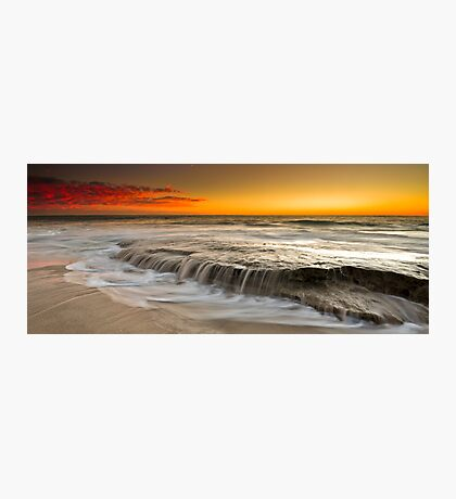 Yanchep Lagoon Photographic Print