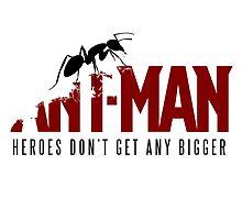 Antman by boyangz