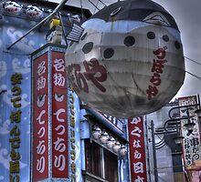 Fish by diamond-tokyo