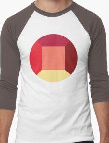 Ruby's Gem Men's Baseball ¾ T-Shirt