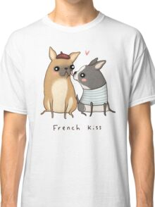 French Kiss Classic T-Shirt
