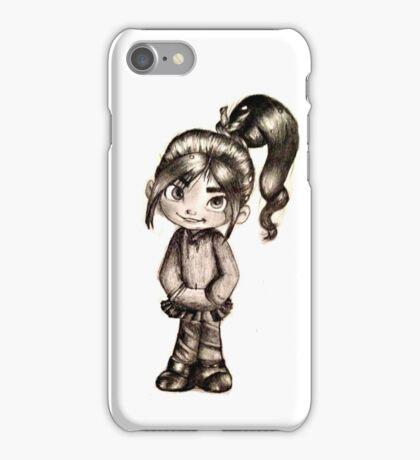 Vanellope Von Sweetz iPhone Case/Skin