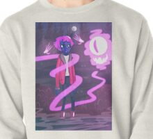 Alien ghost oh Pullover