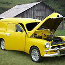 Classic Yellow by Keith Hawley