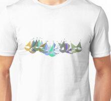 Sailing Boats TShirt Unisex T-Shirt