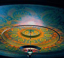 Theatrical Lighting by Jen Waltmon